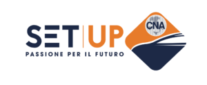 CNA Setup logo